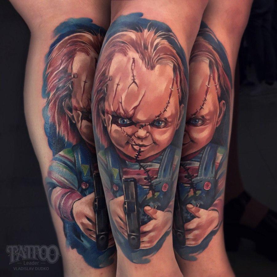 Tattoo Unterarm Hamburg illustrativ Mann